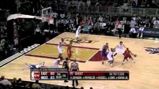 2011 D-League All-Star Game Recap - Highlights