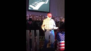 Video Country Down To My Soul - Red Oak Opry 11.14.2015 download MP3, 3GP, MP4, WEBM, AVI, FLV April 2018