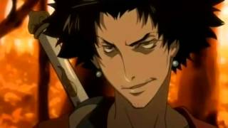 Samurai Champloo cap 2 AUDIO latino 720p HD