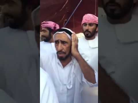 Arab religious traditions - rare footage