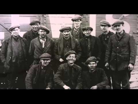 Senghenydd Mining Disaster 100th Anniversary Speech