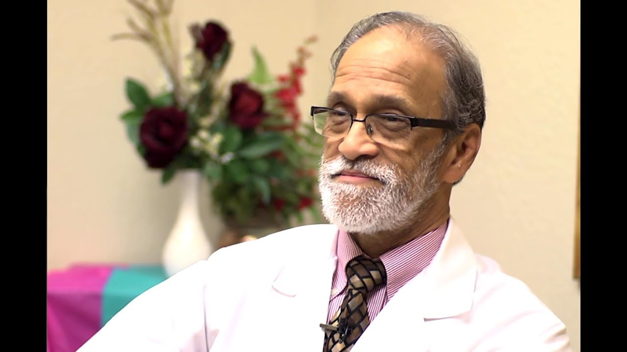 Kapisthalam S  Kumar, MD, FACP | Florida Cancer Specialists