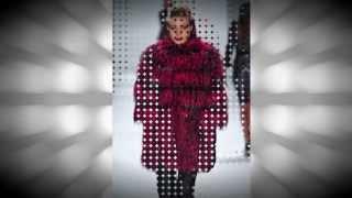 Carmen Marc Valvo Fall 2013 RTW   Runway Fashion Thumbnail