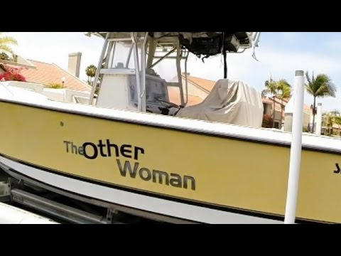 Funny Clever Boat Names Coronado Cays YouTube - Clever pontoon boat names