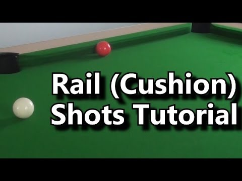 Become A Pool Genius By Mastering These 6 Essential Shots - Rileys Blog