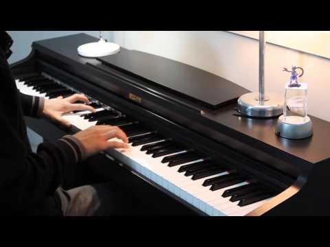 Kimi no Kioku (Memories of You) ~ Piano //Persona 3