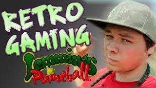 Retro Gaming - Lemmings Paintball (1996)