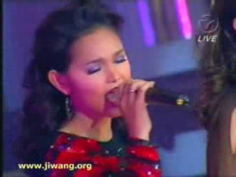 Malaysian Singer
