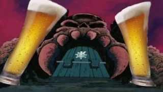 Générique Musclor- He man - Bierman- parodie