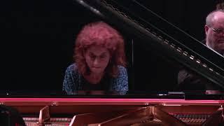 Ravel : Concerto pour piano et orchestre en sol majeur (extrait / III. Presto)