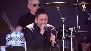 The Specials - Rat Race - Lollapalooza Chile 2015