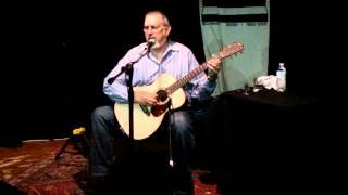 David Bromberg Decatur 2/15/2015 Midnight Hour Blues