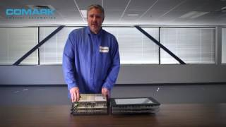 Nematron by Comark iPC-Series Industrial Computers Overview