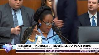 Rep. Sheila Jackson Lee proves that it