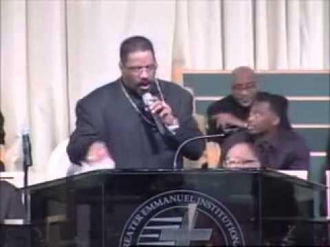 A Season of Blessings  Bishop J. Drew Sheard