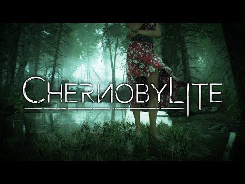 Chernobylite Tatiana Story Trailer