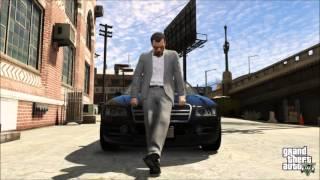 GTA V Soundtrack.  Rock Radio.  Kenny Loggins - I