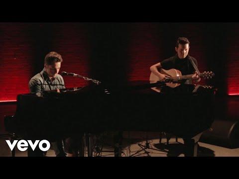 Bustamante - A Oscuras Con Vevo - Los Amigos