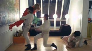 A Clockwork Orange Music Video- 'Feeling Good'