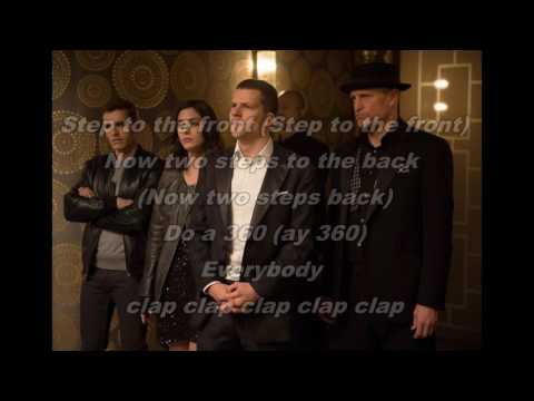 Now You See Me 2 & Central Intelligence - Soundtrack With Lyrics [Outasight - The Boogie]