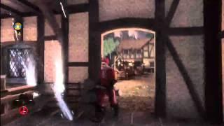 Quality Test 1: Fable III | Xbox360 | PHANTOMSAVAGE