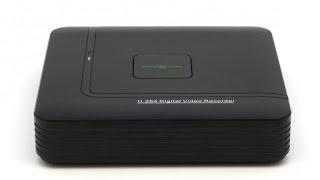 Обзор видеорегистратора Green Vision GV-A-M028/08