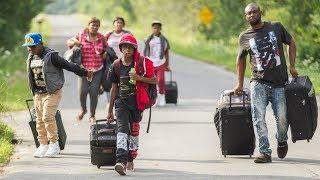 Безработица заставляет гаитян уезжать в Бразилию и Чили (новости)