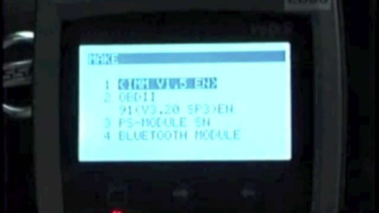 Adaptación de computadora para Nissan - YouTube