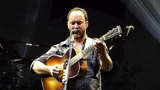 Dave Matthews Band - Here On Out - Deer Creek - Noblesville, IN - 7/7/2018
