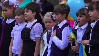 В школе № 38  продолжается программа мотивации для педагогов и учеников от Юрия Тернавского