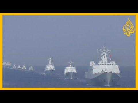 نذر تصعيد في بحر جنوب الصين.. واشنطن تتهم بيجين بسياسة الترهيب من أجل السيطرة  - نشر قبل 33 دقيقة