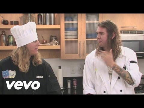 Dirty Heads - Get Baked with The Dirty Heads: Pudding