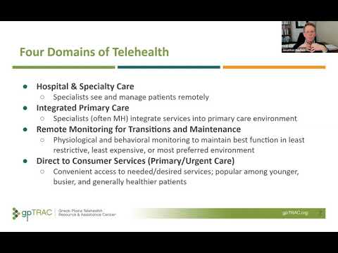 How To Start Your Telebehavioral Health Service