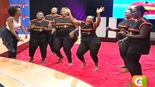 Slimpossible 7: The Heroines' Dance!