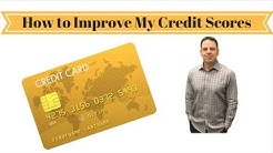 How to Improve My Credit Scores to Buy a House