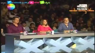 Ελληνίδα χορεύει ποντιακούς χορούς σε τούρκικο talent show