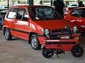1984 Honda City R & Motocompo (For Sale)