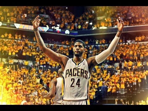 Paul George - PG#24 (2010-2014 Pacers Mix)