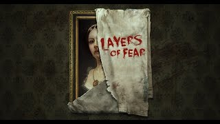 THE HAUNTED ARTIST  |Layers of Fear | Cinematic Let