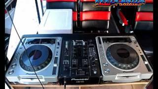 Bus (Fan Bus_6) รถบัสพัดลม&เพลงแดนซ์ Remix