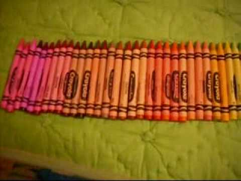 crayon box youtube