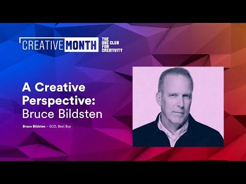 A Creative Perspective | Bruce Bildsten