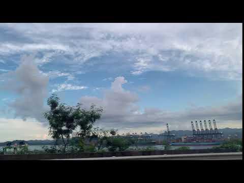 Shenzhen Port - Yantian
