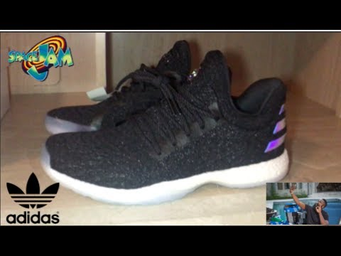adidas harden ls review