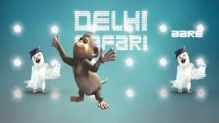 Download Jungle Mein Mangal - Full Song - Delhi Safari MP3 song and Music Video