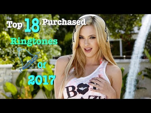 Top 18 Purchased Ringtones Of 2017
