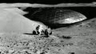 Вот что обнаружили на обратной стороне Луны.Почему НАСА остановила Лунную программу.Секрет