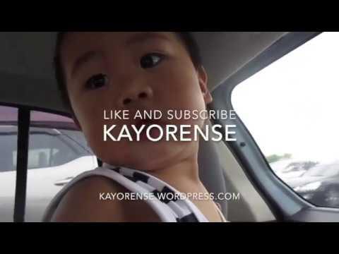 A day with KY - 01 | MOMMYDUTIES | #Kyronethebear