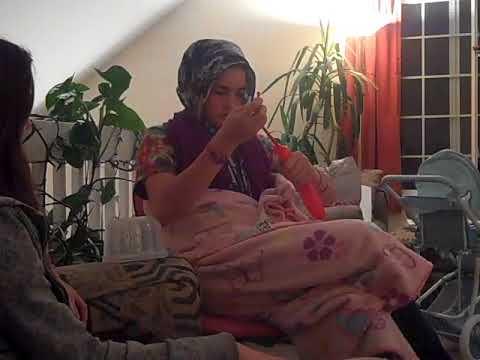 Meesha &  A Fortune Teller        A Short Film