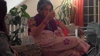 Meesha &  A Fortune Teller   ||   A Short Film
